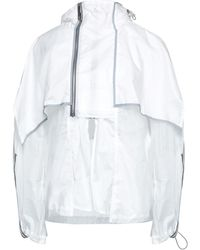A_COLD_WALL* Jacket - White