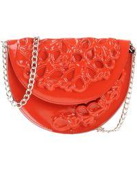 MeDusa Handbag - Red