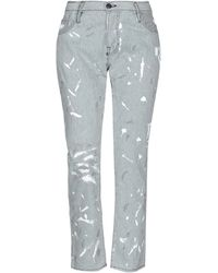NSF Trousers - Blue