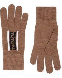 Fendi Gloves - Multicolor