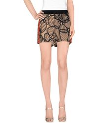 Nude - Shorts - Lyst