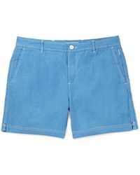 Orlebar Brown Shorts - Blu