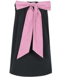 N°21 - Kurzes Kleid - Lyst