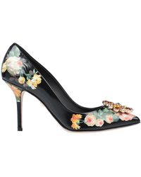 Dolce & Gabbana Pumps - Schwarz