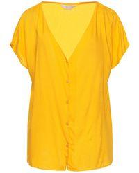 Compañía Fantástica Camisa - Amarillo