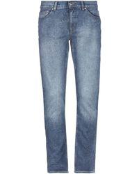 Cheap Monday Pantaloni jeans - Blu