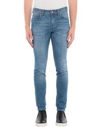 Re-hash Pantaloni jeans - Blu