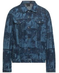 Daily Paper Denim Outerwear - Blue