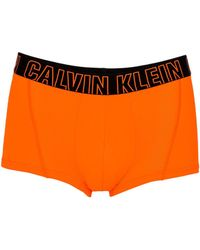 Calvin Klein Boxer - Orange