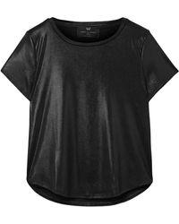 Heroine Sport Camiseta - Negro