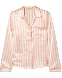 Morgan Lane Sleepwear - Pink