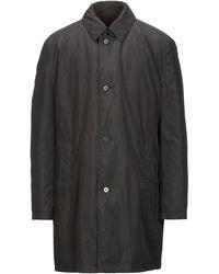Schneiders Overcoat - Black