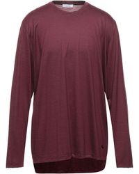 Gran Sasso T-shirt - Purple