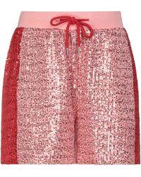 Silvian Heach Shorts & Bermuda Shorts - Pink