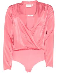 Gestuz Blouse - Pink
