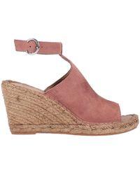 Royal Republiq Sandale - Pink