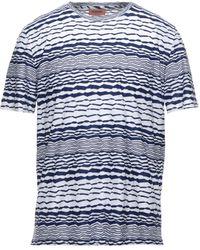 Missoni - T-shirt - Lyst