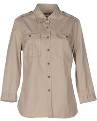 Denim & Supply Ralph Lauren Camisa - Neutro