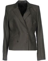 BLK DNM Suit Jacket - Multicolour