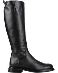 Agl Attilio Giusti Leombruni Boots - Black