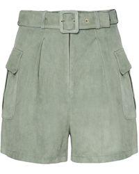 8 by YOOX - Bermuda Shorts - Lyst