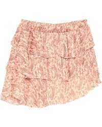 ViCOLO Mini Skirt - Pink