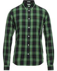 Wrangler Shirt - Green