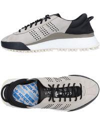 Alexander Wang Low-tops & Sneakers - Gray