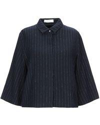 Roseanna Shirt - Blue