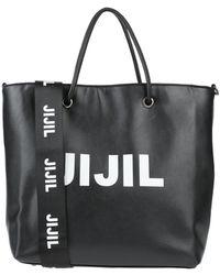 Jijil Handbag - Black