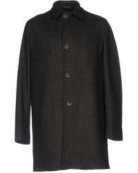 Henry Cotton's - Coat - Lyst