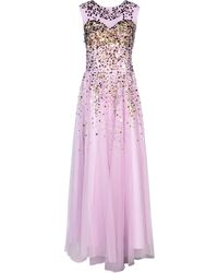 Space Style Concept   Long Dresses   Lyst