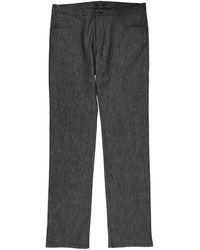 CALVIN KLEIN 205W39NYC Pantaloni jeans - Nero