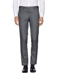 Angelo Nardelli - Casual Trouser - Lyst