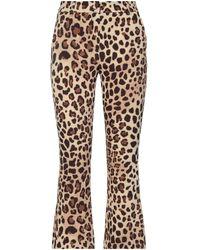 be Blumarine Pantalon - Multicolore