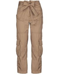 Dondup Casual Trouser - Natural