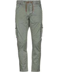Only & Sons Denim Trousers - Green