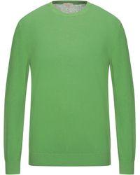 Altea Pullover - Verde