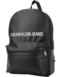 Calvin Klein Zaini e Marsupi - Nero