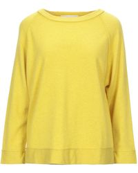Lamberto Losani Jumper - Yellow