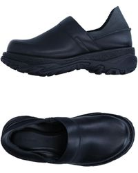 Zucca Low-tops & Trainers - Black