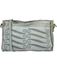 Caterina Lucchi Cross-body Bag - Green