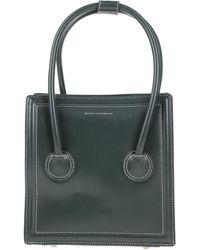 Marge Sherwood Handbag - Green
