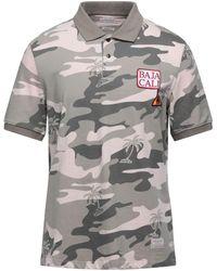 Guess Polo Shirt - Grey