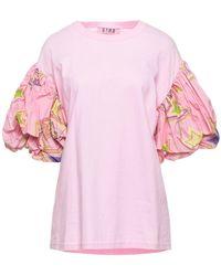 G!NA - Camiseta - Lyst