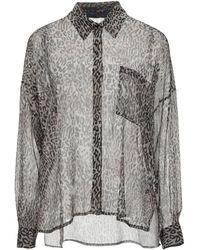 Trussardi Shirt - Grey