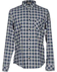 NN07 - Shirts - Lyst