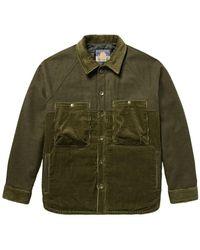 Blackmeans Jacket - Green