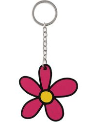 Christopher Kane Key Ring - Multicolor