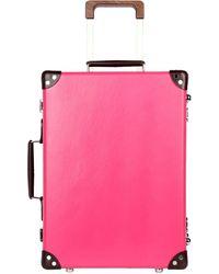 Globe-Trotter Trolley - Pink